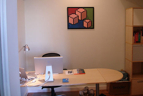 The Simplebits Office